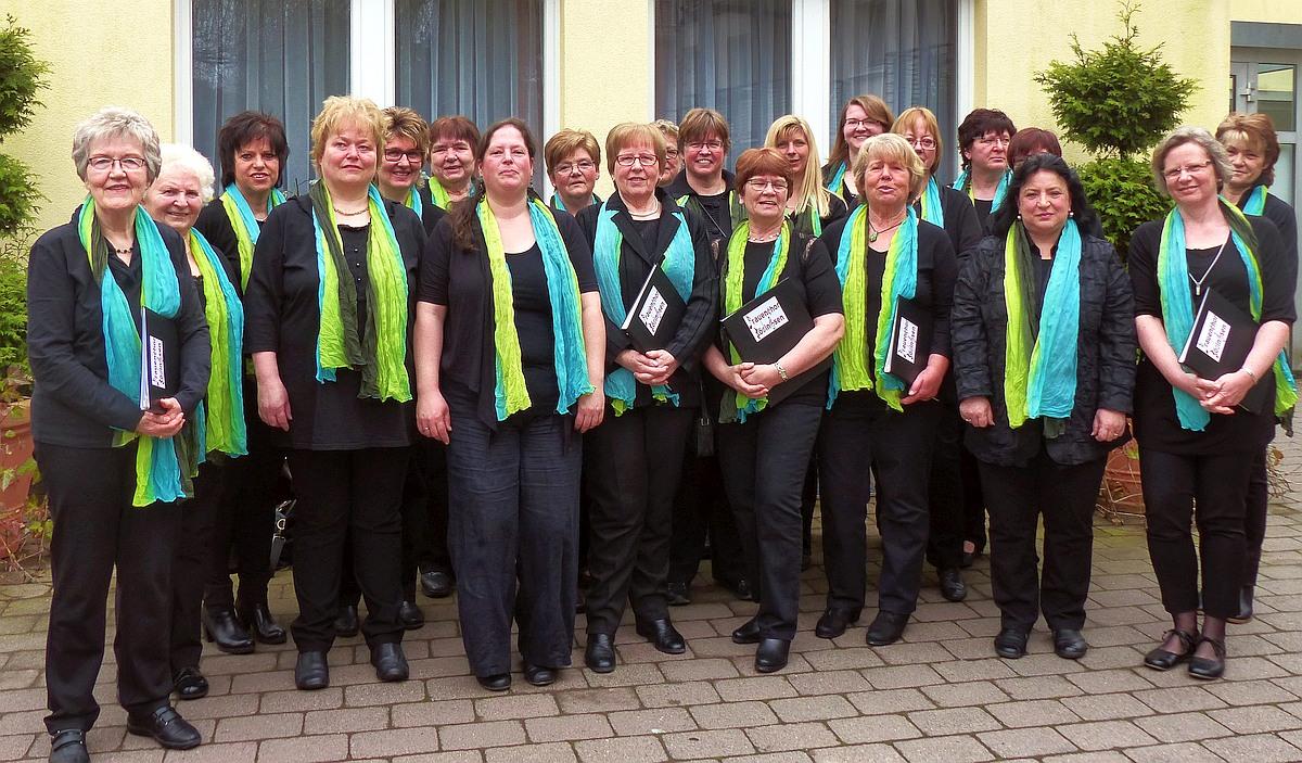 Frauenchor Lödingsen 2017